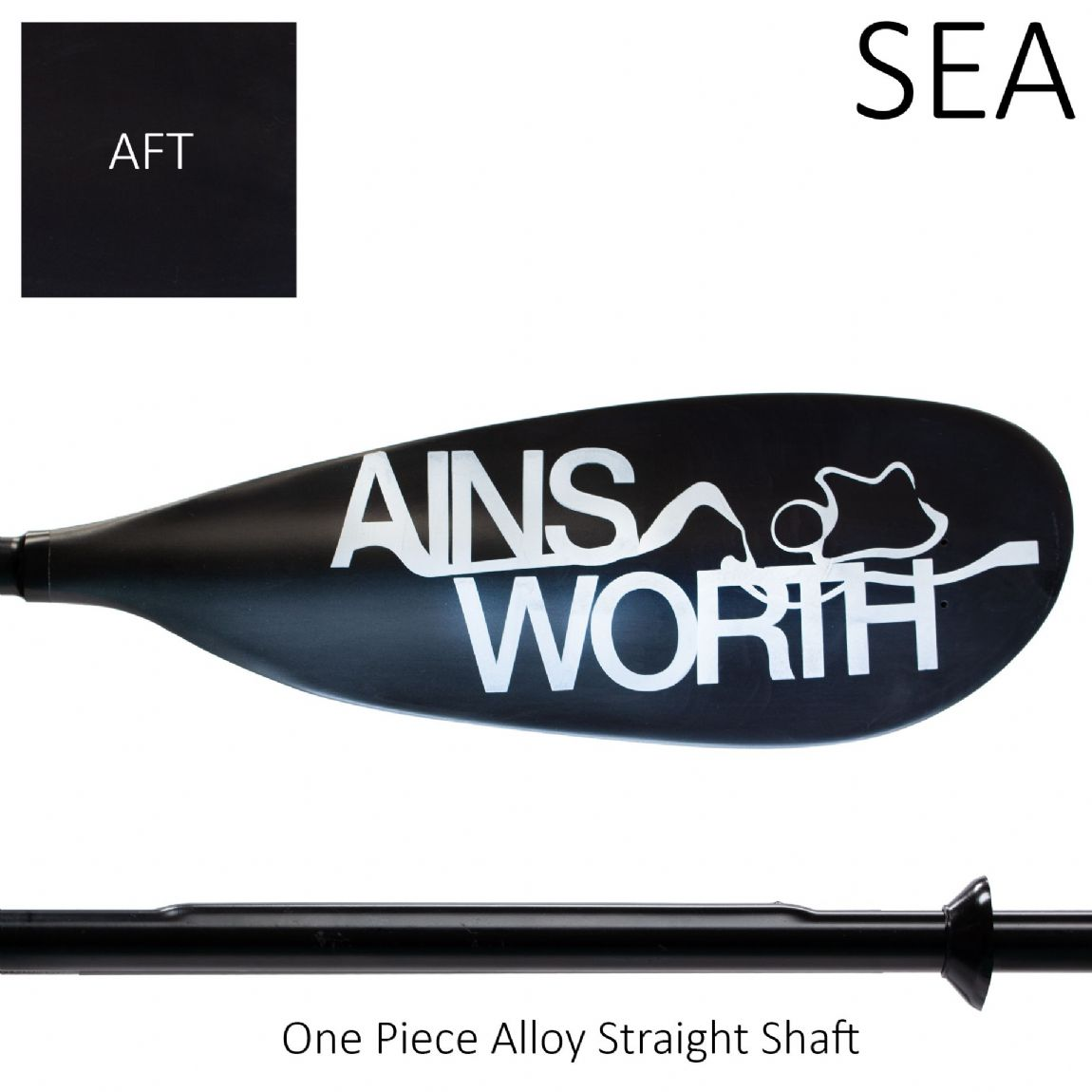 SEA (AFT) One Piece Alloy